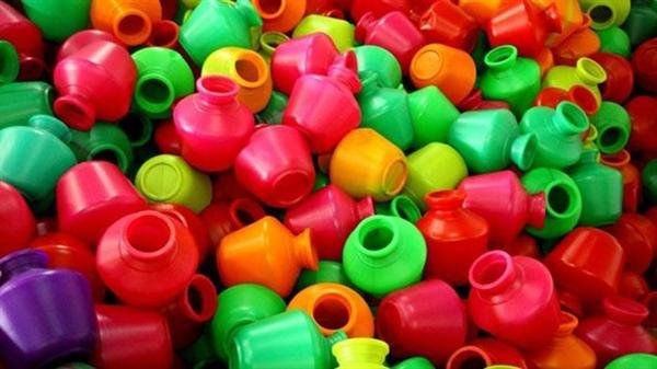 گرانول های پلیمری مورد استفاده در قالب سازی ها پلاستیکی چیست؟