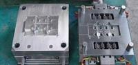 قالب تزریق گیربکسی چیست و چگونه می تواند اجسام مختلف را تولید نماید؟